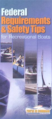 Federal Boating Requirements