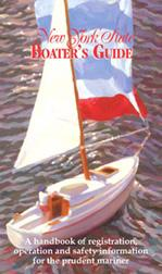 NYS Boaters Guide